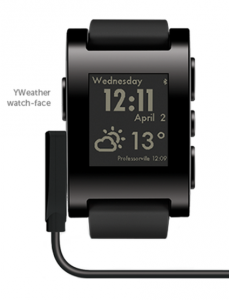 pebble_weather_whatchface