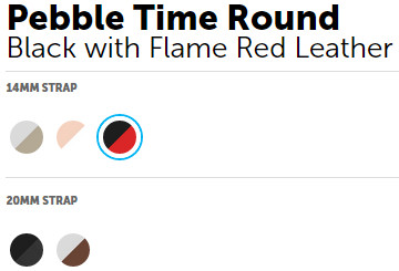 pebble_time_round_black_with_flame_red_leather