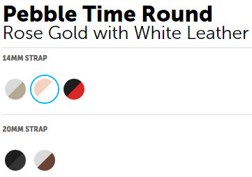 pebble_time_round_rose_gold_white_lether