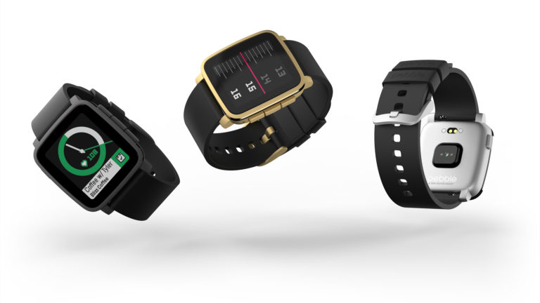 Time 2 smartwatch gallery